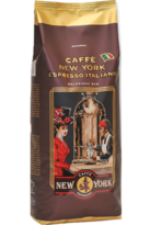 Caffe New York 100% arabica