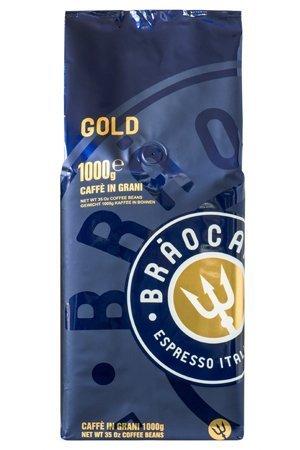 Brao Gold espressobonen
