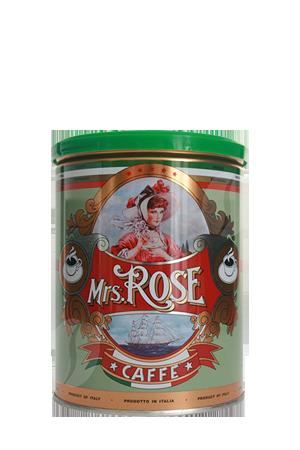 Mrs Rose koffiebonen