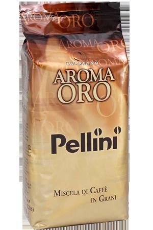 Pellini Aroma oro
