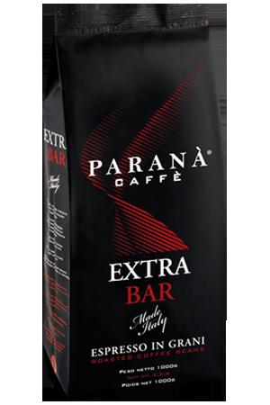 Parana Extra Bar koffie