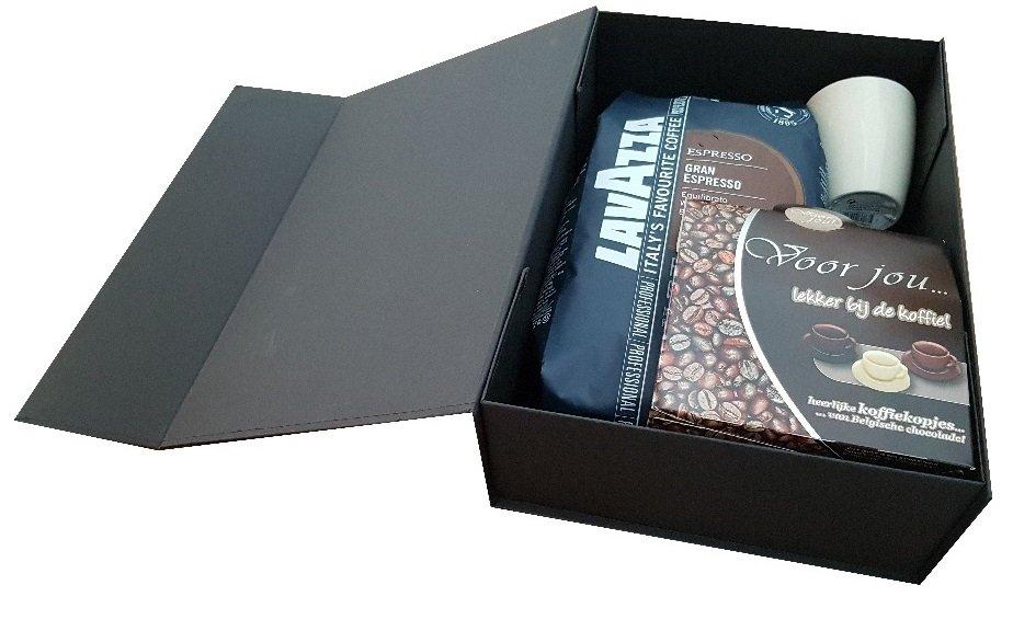 koffie cadeaupakket