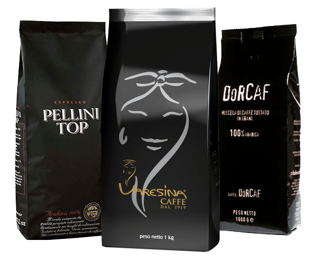 koffie proefpakket 100% arabica