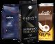 Koffie proefpakket traditioneel Italiaans