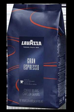 Lavazza Gran espresso koffiebonen